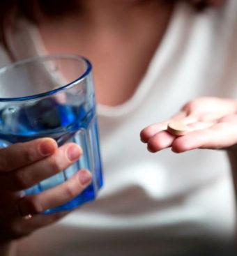 Препараты при климаксе при тревожности - антидепрессанты