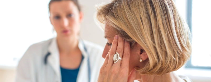 Ранний климакс у женщин в 40 лет - можно ли его отодвинуть, если начался?