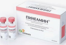 Пинеамин - препарат для лечения климакса, механизм действия
